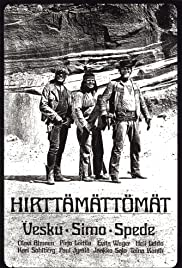 Hirttämättömät(1971) Poster - Movie Forum, Cast, Reviews