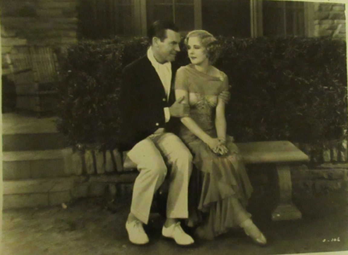 Lawrence Gray and Marilyn Miller in Sunny (1930)