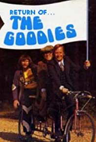Primary photo for Return of the Goodies