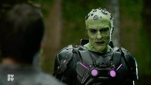 Krypton: Season 2 Tease Trailer