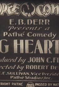Big Hearted (1930)