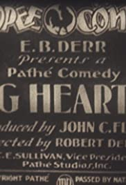 Big Hearted Poster
