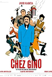 Chez Gino (2011) Poster - Movie Forum, Cast, Reviews
