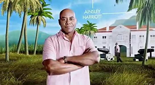 Watch movies free online Ainsley Harriott by none [1280x960]