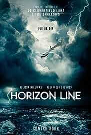 Horizon Line (2020) HDRip English Movie Watch Online Free
