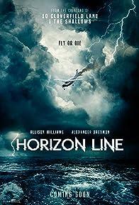 Primary photo for Horizon Line