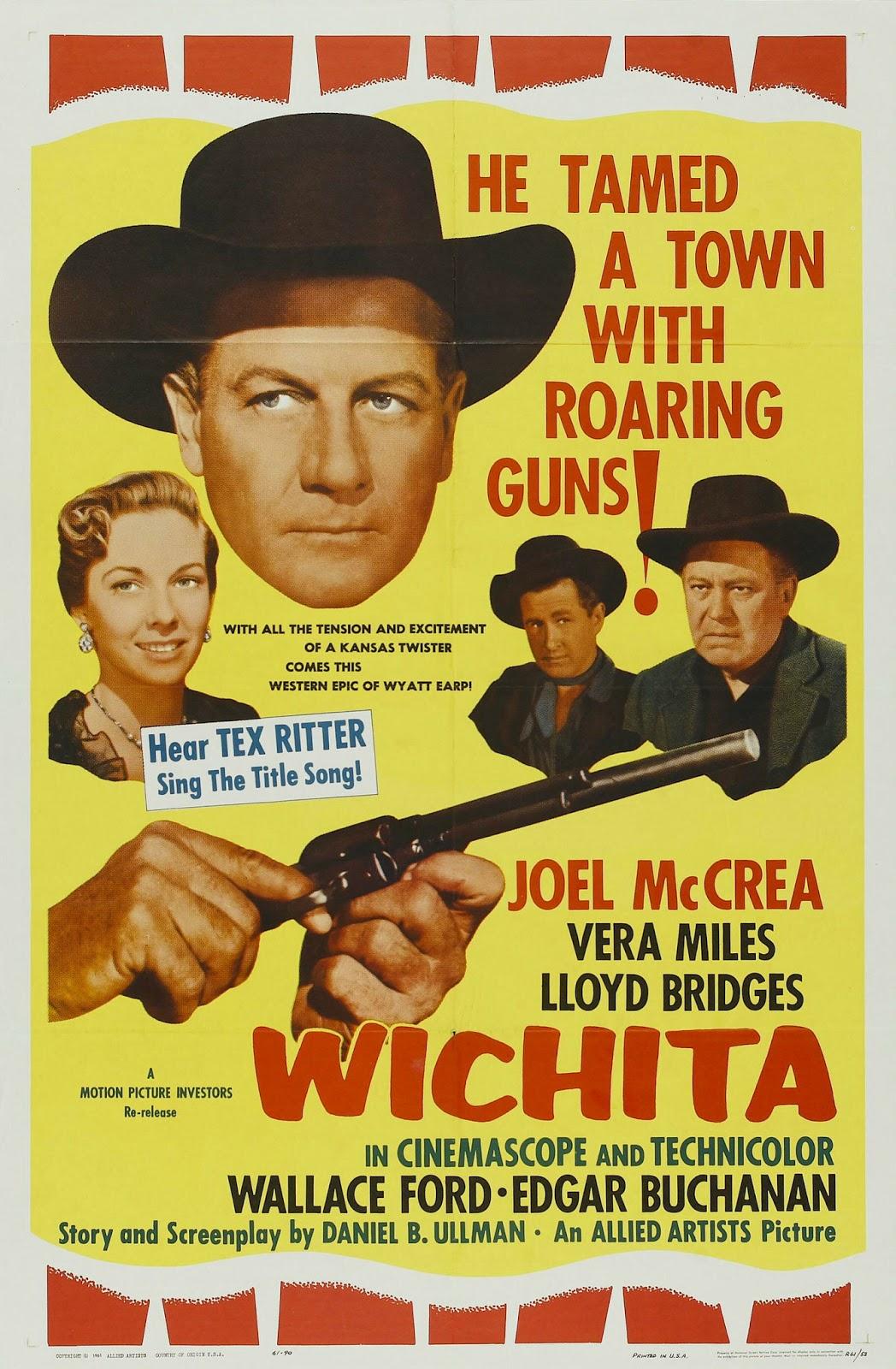 man with the gun western movie 1955
