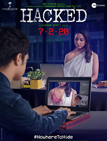 Hacked (2020) 1080p