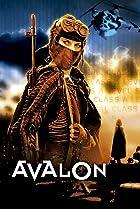 Avalon (2001) Poster