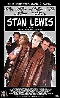 Stan Lewis et les disparues de Valasa (2010)