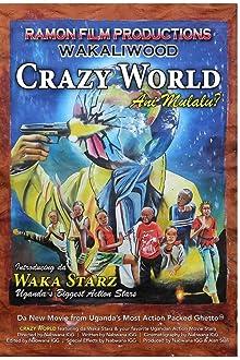 Crazy World (2014)