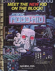 Notebook movie subtitles english free download Atomic Robo-Kid by none [Ultra]
