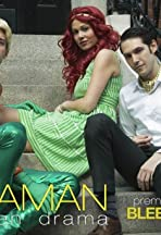 Aquaman: The Teen Drama