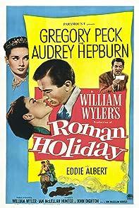 Roman Holidayโรมรำลึก