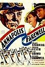 Annapolis Farewell (1935) Poster