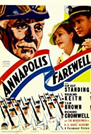 Annapolis Farewell Poster