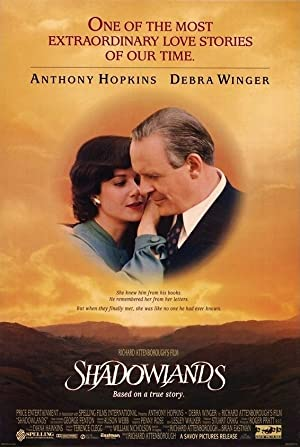 Shadowlands Poster Image