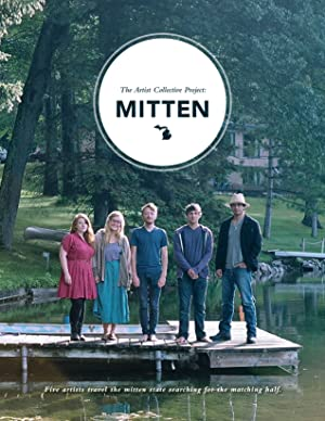 The Artist Collective Project: Mitten