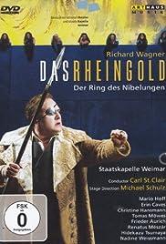 Das Rheingold Poster