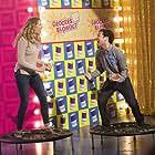 Tori Anderson and Jesse Rath in No Tomorrow (2016)