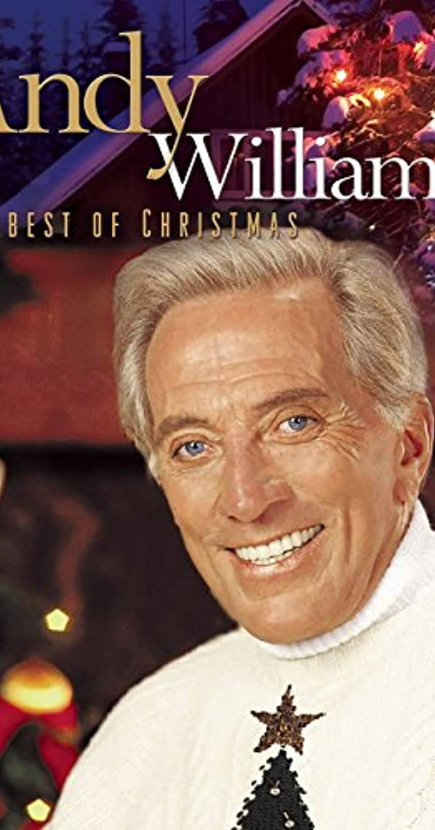 Andy Williams Christmas.Happy Holidays The Best Of The Andy Williams Christmas
