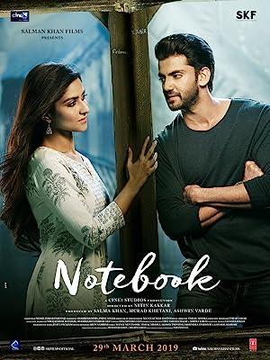 Notebook (2019) online sa prevodom