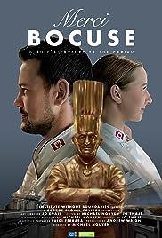 Merci Bocuse Poster