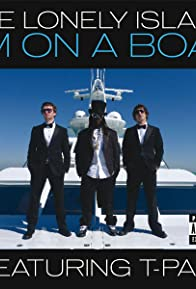 Primary photo for The Lonely Island Feat. T-Pain: I'm on a Boat