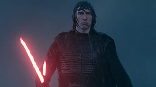 Adam Driver: More Than Just Kylo Ren