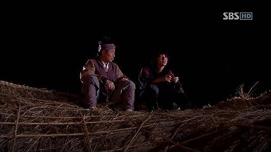 Rivedi il film online Iljimae: Episode #1.5 [640x480] [1280x720] [iTunes]
