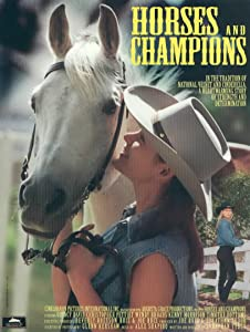 Movies direct download Horses and Champions [480i]