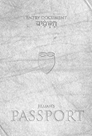 Jilliahsmen Trinity 2.5: Passport Poster