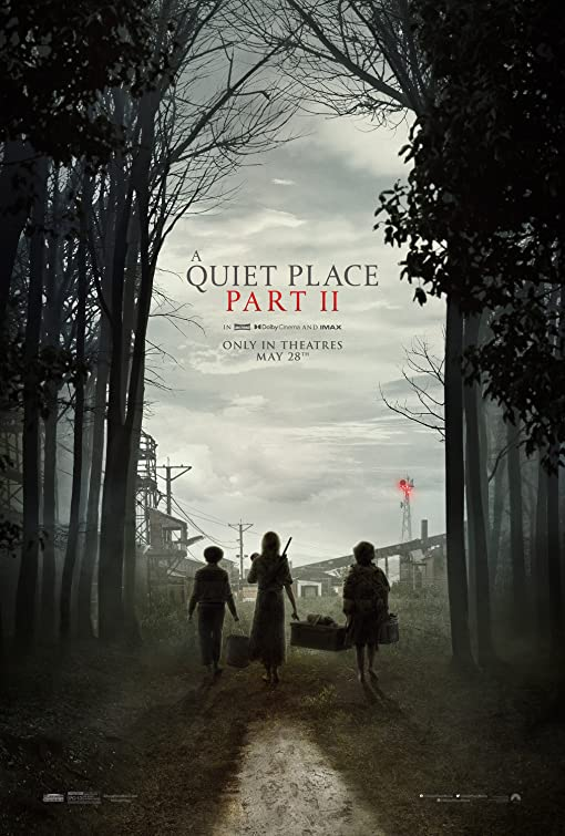 A Quiet Place Part II Image