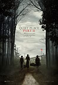 Primary photo for A Quiet Place Part II