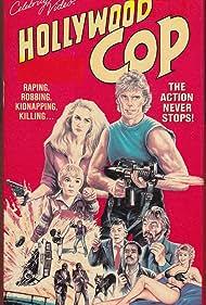 David Goss in Hollywood Cop (1987)