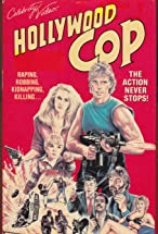 Primary image for Hollywood Cop