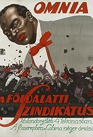 Marvelous Maciste Poster