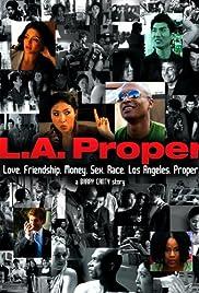 L.A. Proper Poster