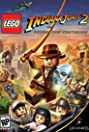 Lego Indiana Jones 2: The Adventure Continues (2009) Poster