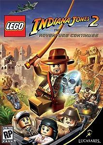 Mpeg4 movie downloads free Lego Indiana Jones 2: The Adventure Continues by Jon Burton [720px]