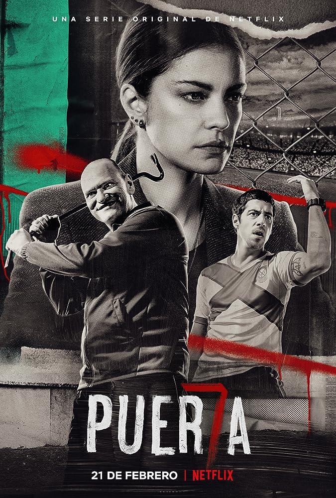 Puerta 7 S1 (2020) Subtitle Indonesia