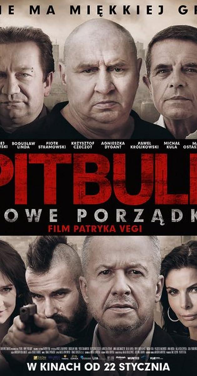 Subtitle of Pitbull. Nowe porzadki