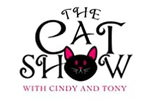 The CAT show with Cindy and Tony (2020)