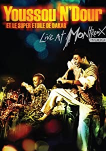 international movies database download Youssou N'Dour: Live at Montreux 1989 [Ultra]