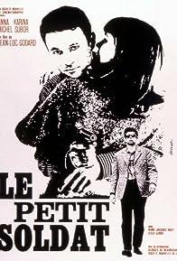 Primary photo for Le Petit Soldat