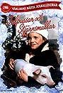 Julpussar och Stjärnsmällar (1986) Poster