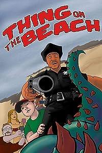 Watchers movie Thing on the Beach [320x240]