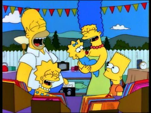 The Simpsons Tv Series 1989 Imdb