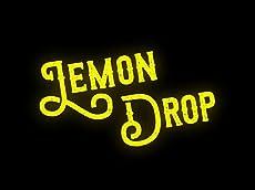 Lemon Drop Trailer