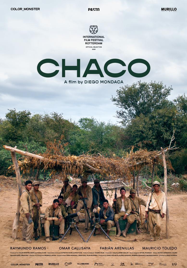 Chaco (2020) - IMDb